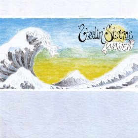 Stealin Strings - Waves