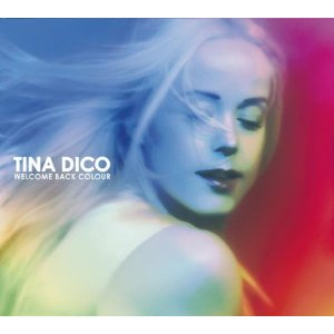 Tina Dico - Welcome Back Color