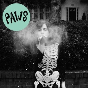 PAWS - Youth Culture Forever