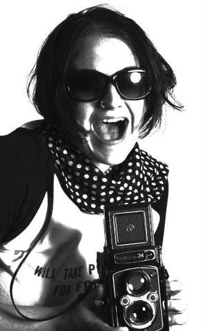 Elicia Rocker