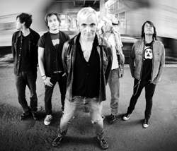 Everclear circa 2009