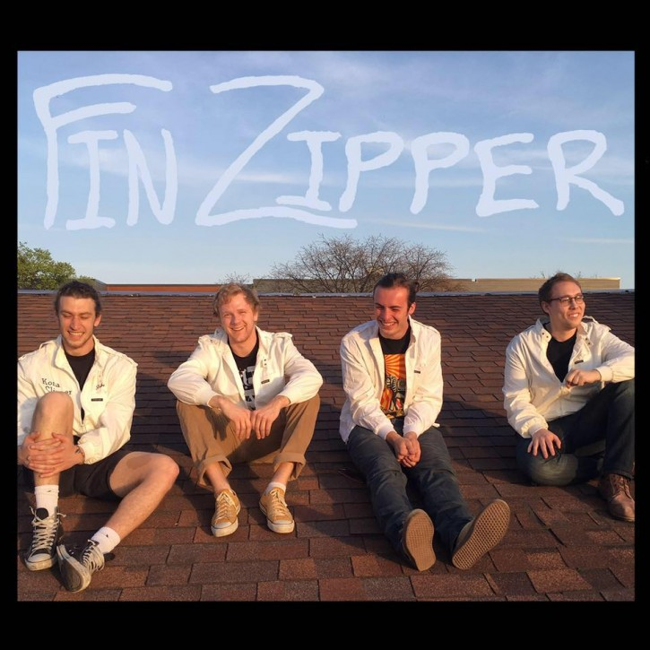 Fin Zipper