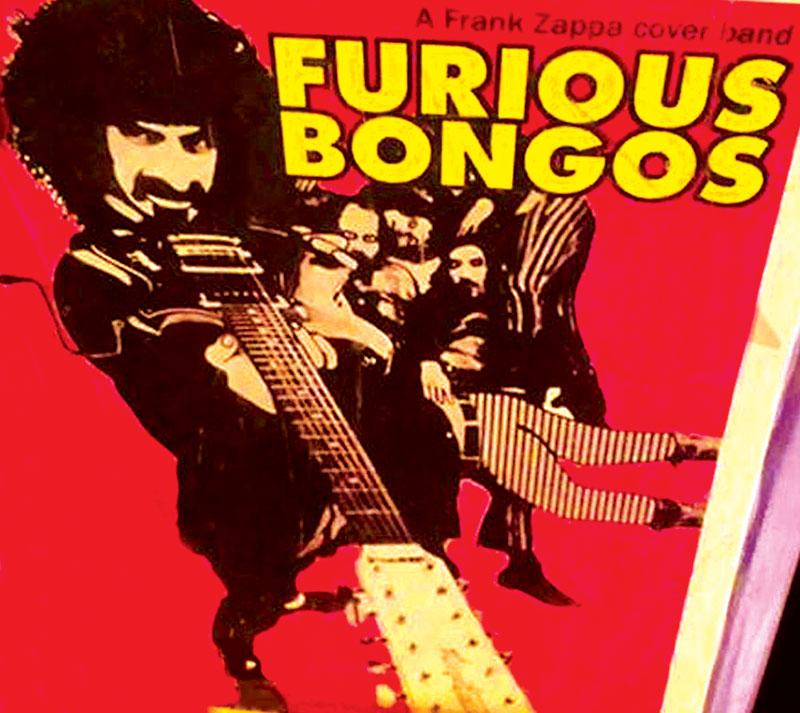 Furious Bongos