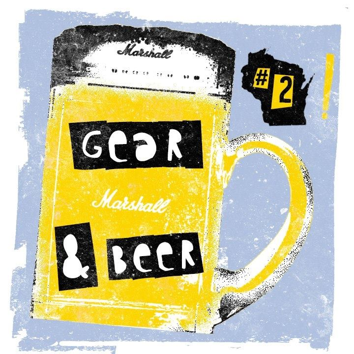 Gear & Beer Fest II