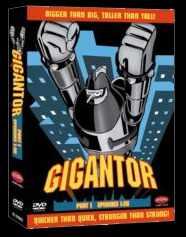 Gigantour DVD