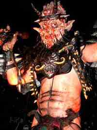 Oderus photo by Phil Hunt