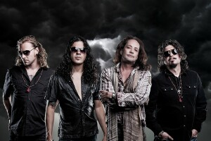 Red Dragon Cartel featuring Jake E. Lee