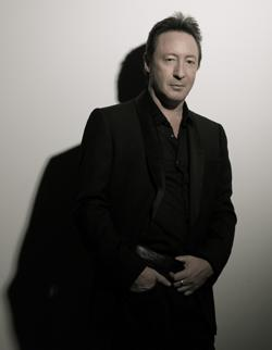 Julian Lennon - photo by Timothy White