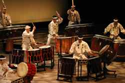 Kodo Drummers