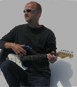 Krzysztof Barcik
