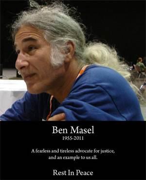 Ben Masel