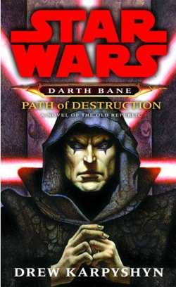 Darth Bane - Path Of Destruction