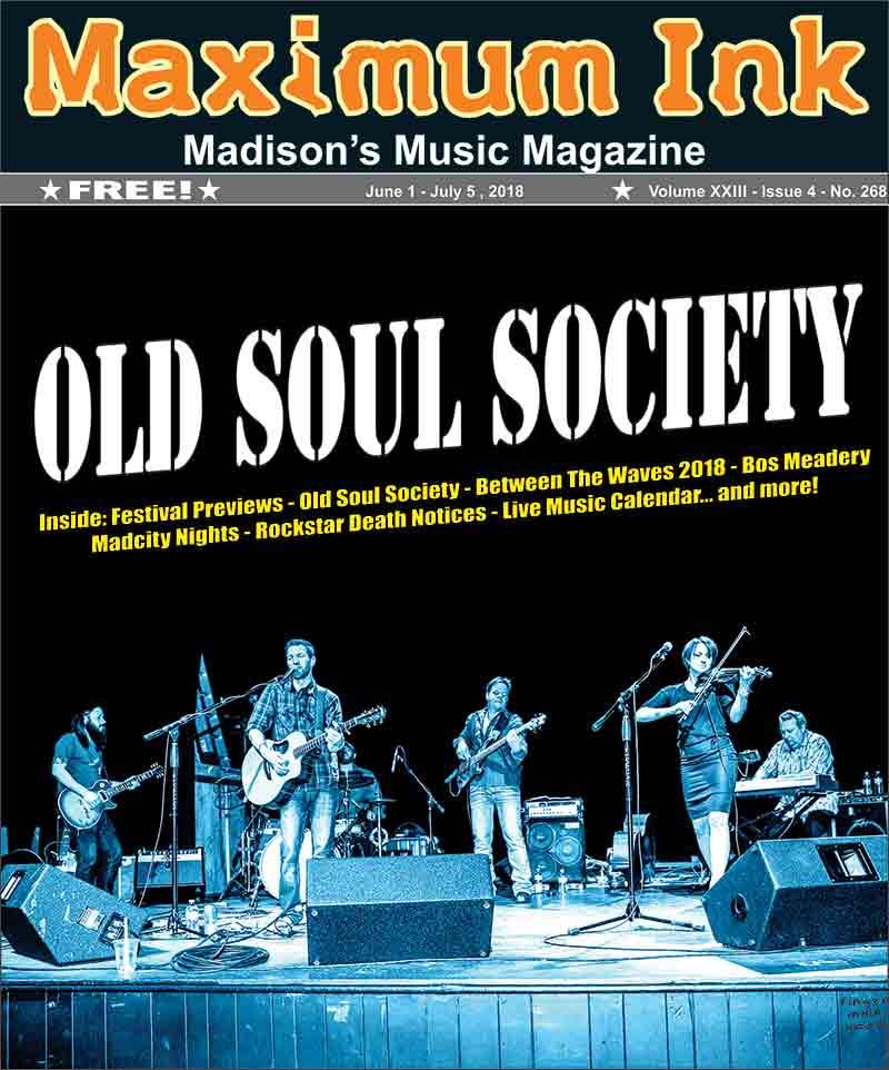 Old Soul Society
