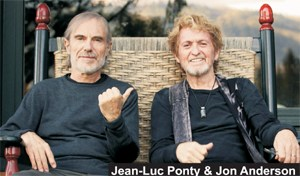 Jean-Luc Ponty & Jon Anderson