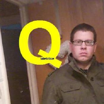 Joshua Garner's Quietrise