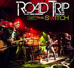 Road trip's DVD