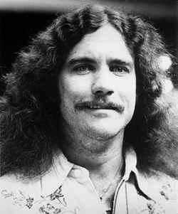 Billy Powell, keybordist/pianist for Lynyrd Skynyrd and Rosington Collins Band