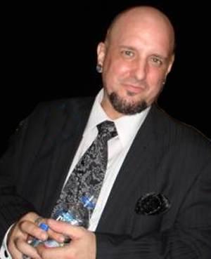 Brian Emmett Malec aka DjB