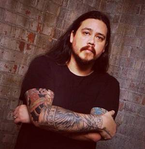 Chi Cheng - Bassist for Deftones