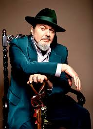 Grammy winning Rock 'n Roll Hall of Fame inductee Dr. John