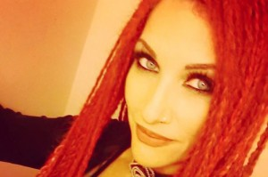 Jane Train, manager of Adrenaline Mob, died with bassist David Zablidowski in a fiery automobile crash on the way to a show
