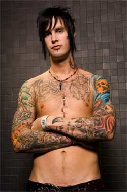 Jimmy Sullivan, The Rev, Drummer of Avenged Sevenfold RIP