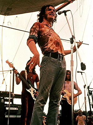 Joe Cocker - Woodstock August 1969