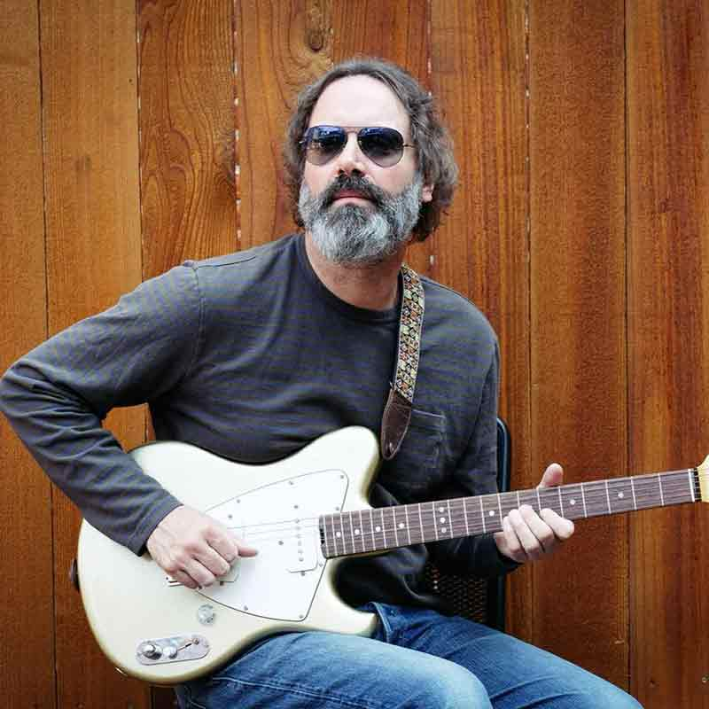 Neal Casal (Chris Robinson & the Brotherhood, solo artist, and more)