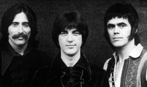 Cory Wells with Three Dog Night (left)