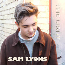 17-year-old Sam Lyons releases second album,