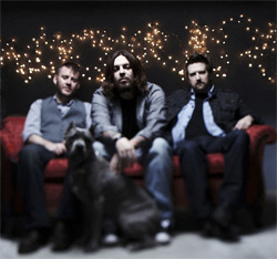 Seether - photo by Clay Patrick McBride