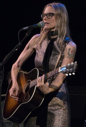 Aimee Mann captivates the Barrymore audience