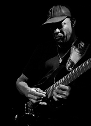 Tony MacAlpine - photo by Michael Sherer