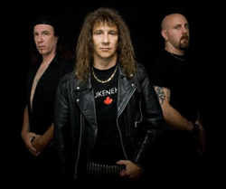 Canadian Metallers Anvil