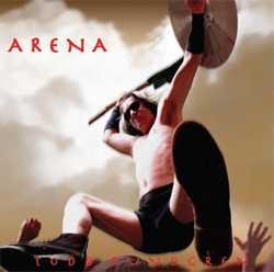 Todd Rundgren - Arena