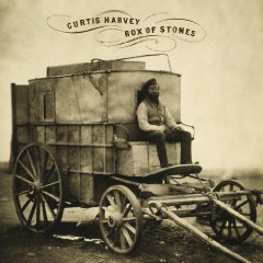 Curtis Harvey - Box of Stones
