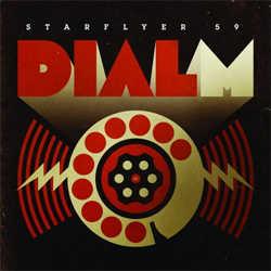 Starflyer 59 - Dial M
