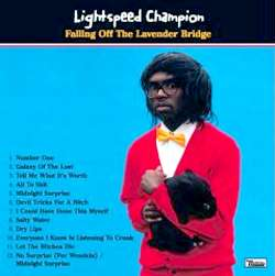 Lightspeed Champion - Falling Off the Lavender Bridge