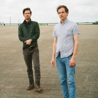 Generationals play High Noon Sept 18th