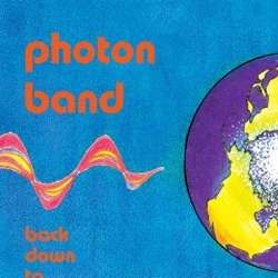 Photon Band - Back Down to Earth