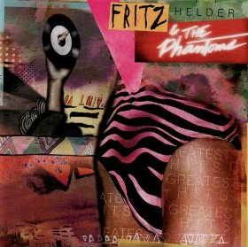 Fritz Helder And The Phantoms - Greatest Hits: Platinum Edition