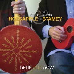 Peter Holsapple & Chris Stamey - hERE and nOW