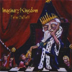 Peter Buffett - Imaginary Kingdom