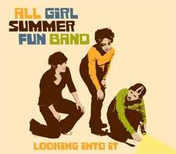 All Girl Summer Fun Band - Looking Into It