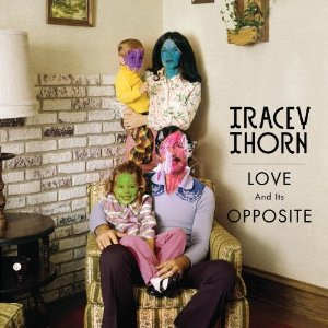 Tracey Thorn - Love and It's Opposite