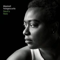 Me'Shell NdegeOcello - Devil's Halo