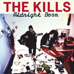 Kills - Midnight Boom