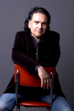 Peter Buffett, son of Warren Buffett, resides part-time in Milwaukee