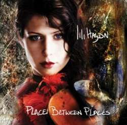 Lili Haydn - Place Between Places