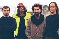 Scars On Broadway featuring Serj of System Of A Down